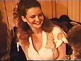 Janene Swenson, Janine Swenson, Big Tits Malloy SMILING