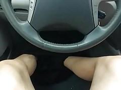 Car handjob | Porn-Update.com