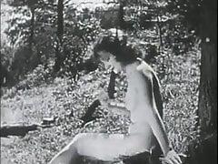 Nymphen des Waldes