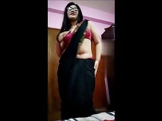 Asian Lingerie Indian video: Hot Indian GF 12