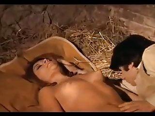 Orgasm Girl Masturbating porno: Lady with two men
