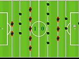 Foosball Challenge