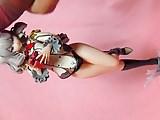 Figure bukkake  kashima valentine mode   Porn-Update.com