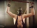 Bondage and Nipple torture
