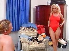 Kelly Trump in Baywatch
