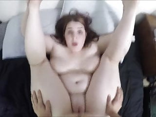 Porno video: bbw fucked so hard
