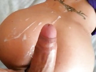 Pov Big Cock Cowgirl video: Tight little pussy riding big cock