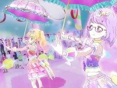 Messaggio di un Rainbow EP79ver. (Yume & Koharu)