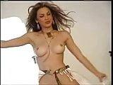 Jodi Ann Paterson Playboy 2000 Behind The Scenes 3.