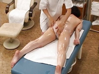 Japanese Massage Hidden Cams video: Japanese Massage 0094