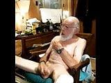 Grandpas big cock