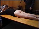 Russian spanking