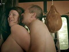 Natalie Rehorova - Skoda Love S01E15 (2013)