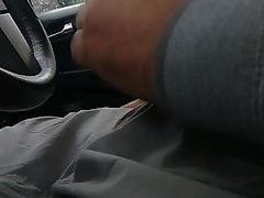 Car Wank Fleching