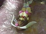 Kashii Airi Figure no wash Bukkake SOP B Angle