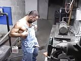 Playful mechanic