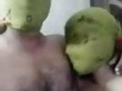 Sexo con bangali gf