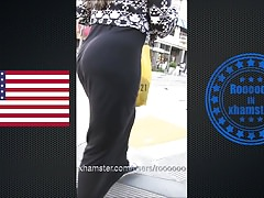 Super Ass jiggly USA (2018)