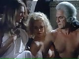 OLIVIA PASCAL LILLIAN MULLER JENNY ARASSE NUDE (1977)