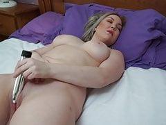 Amatorska łupkowa mama potrzebuje dobrego seksu