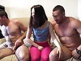 2 lads 1 Asian girl - 8