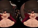Momiji Big Oppaizuri - 3d VR Porn Movies