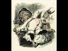 Arte erotica classica (Innerworld)