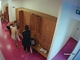 Hidden Cam : Change Room