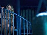 Lia Marie Johnson Topless Scene On ScandalPlanetCom