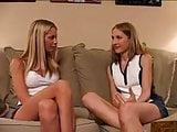 Elaine and Corinna