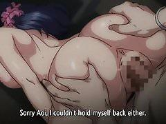Meikoku Gakuen Jutai Hen-Episodio 2