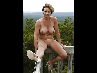 Matures Hairy movie: Videoclip - Mature Cunts