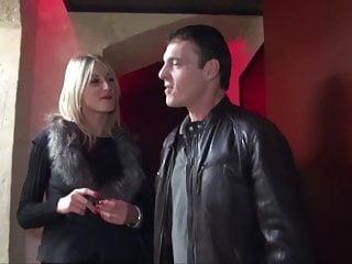 French Teen Blonde video: Cali - Die geile Blonde Schlampe sucht einen neuen Job