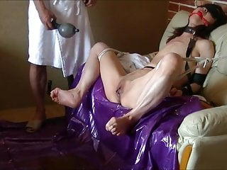 Anal,Gaping,Japanese,Bdsm,Double Penetration,Slave,Humiliation,Rimjob,Hogtied