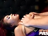 Cytherea Anal And Pussy Fucked