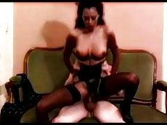 Damske Tricko (98-S06)