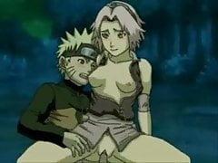 Hentai Fucking - (Naruto doujinshi) - Shipudden XXX -vol.1-