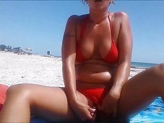 Masturbation orgasm...