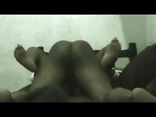 Hot fucking Kenyan prostitute