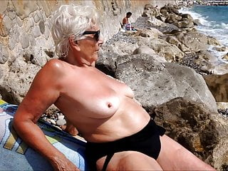 14 topless...