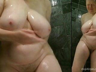 Dai un occhiata al corpo pazzo delle mamme