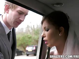Brazzers – pre-wedding fucking