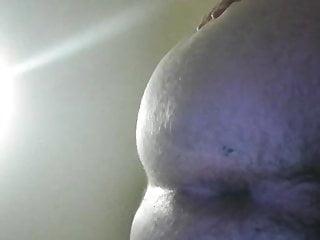 Chub Teen Shaking His Ass