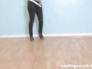 Castingcouch-HD Bubbly Whore Casting