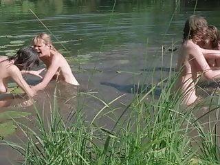 Yvonne dany gilda arancio nude 1981...
