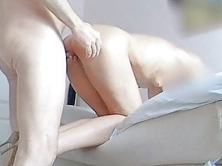 Fucking my neighbour's horny wife, video 2 of 4