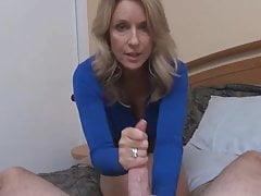 Sexy amateur MILF - Sex Teacher