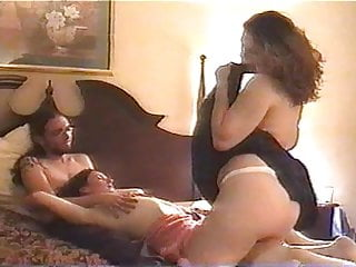 Greatest pal's lover strips 2 of three