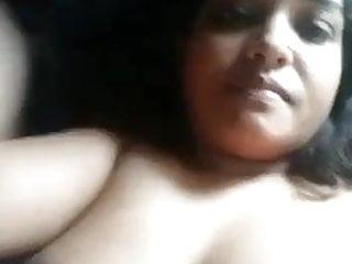 Nude selfie...