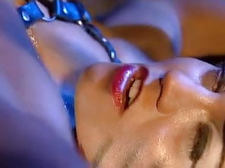 mistress Monique Covet trains her slaves - kinky fetish fun